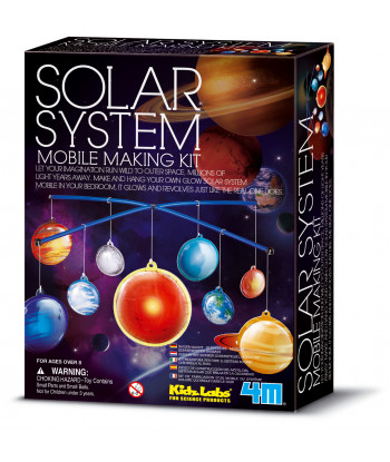 Kit System solaire